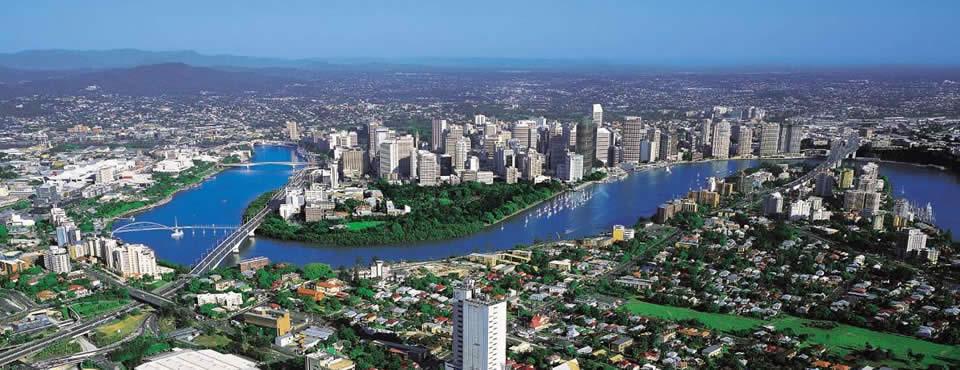 Over 100,000 Queenslander's Housed