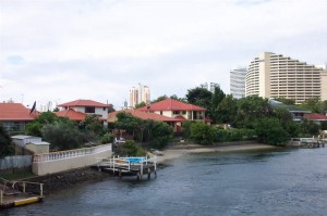 Burleigh Waters Estate, Burleigh – Gold Coast