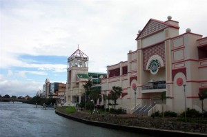 Pacific Fair, Broadbeach – Gold Coast