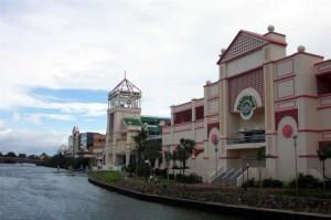 Pacific Fair, Broadbeach – Gold Coast