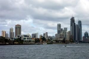 Paradise Waters Estate, Surfers Paradise – Gold Coast