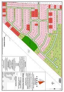 Residential Calliope Estate, Calliope – Gladstone