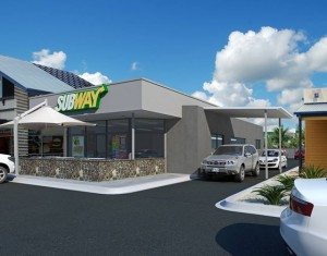Subway, Capalaba – Brisbane