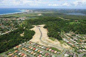 Currumbin Park Estate, Currumbin – Gold Coast