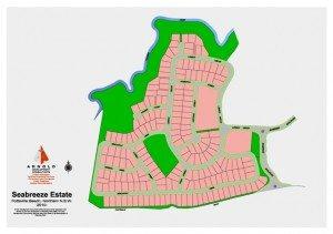 Seabreeze Estate, Potsville – New South Wales