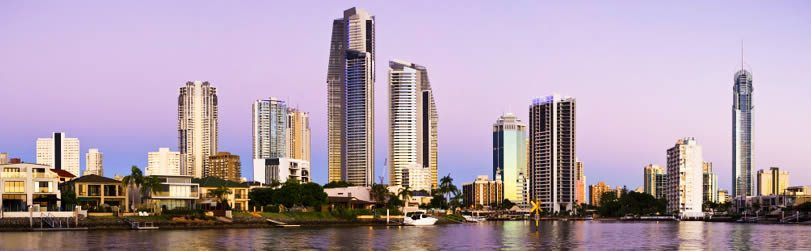 Time For Change On The Gold Coast As Growth Rate Slides