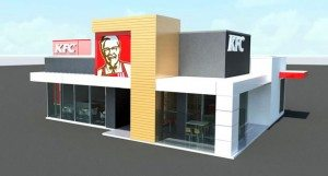 KFC Gladstone – Central Queensland