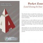 1. Landing Zone In Your Pocket - Click to enlarge