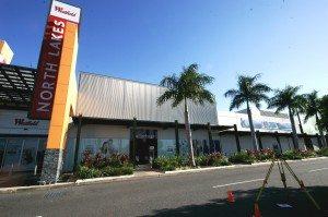 North Lakes Shopping Centre, North Lakes – Brisbane
