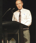 Steve Crow UDIA conference