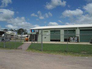Indoor Sport and Recreation (Gym) – Sarina, Mackay