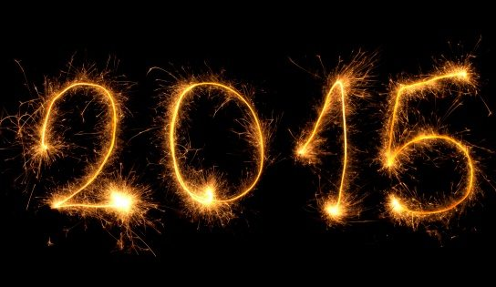 """""""Happy New Year Clients, Colleagues, and Friends of ADC. Welcome to 2015!!"""""""