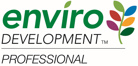 ADC now EnviroDevelopment Accredited