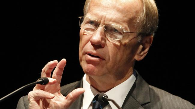 Peter Beattie joins World Thought Leaders at Pivotal