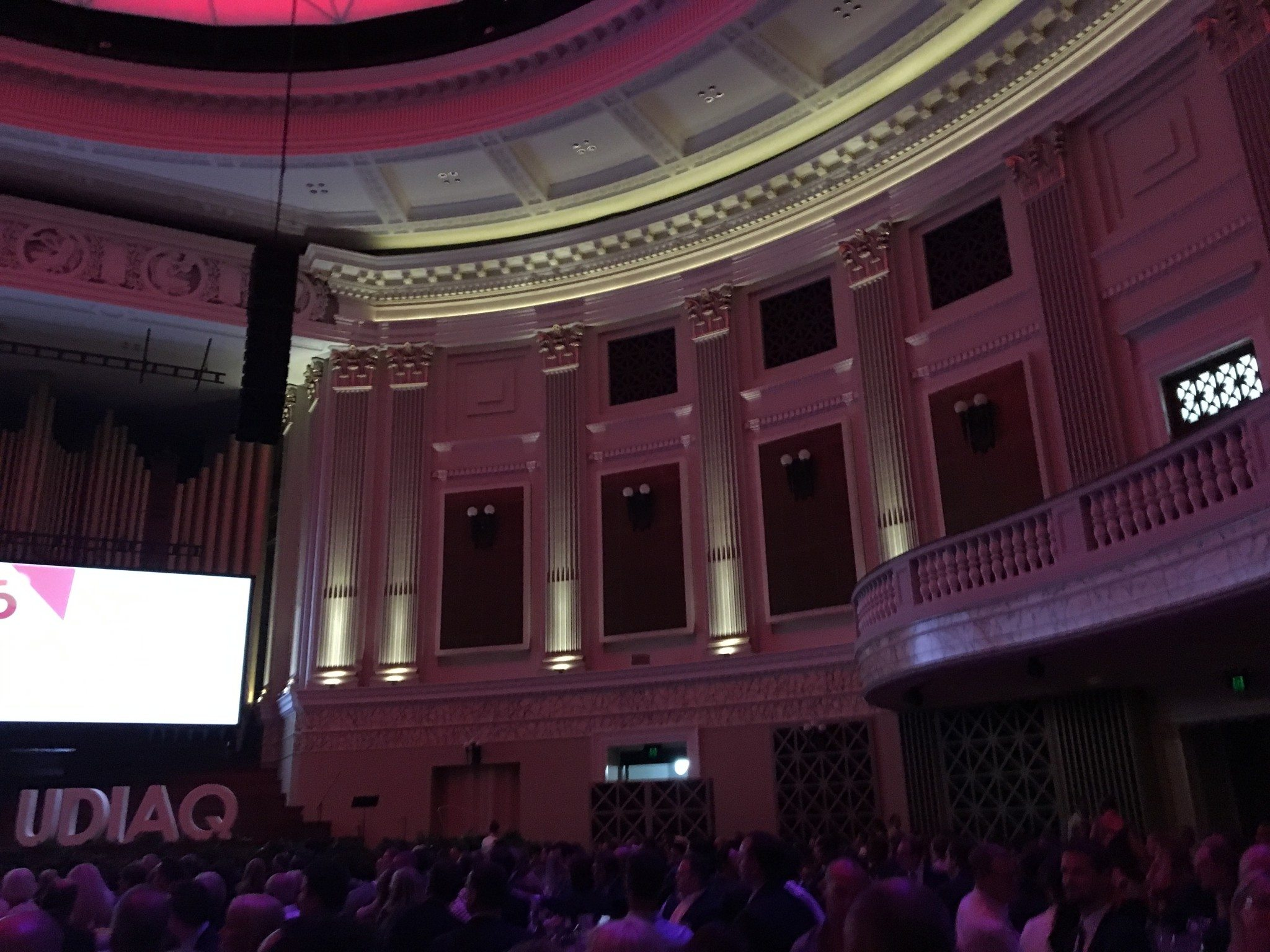 ADC proud sponsors of the 2016 UDIA (Qld) Mitchell Brandtman Awards for Excellence