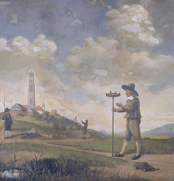 A Brief History of Queensland Surveying – Colonial Style