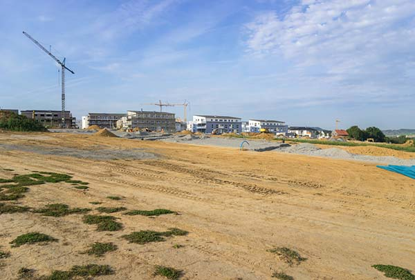 Does Your Property Have Development Potential?