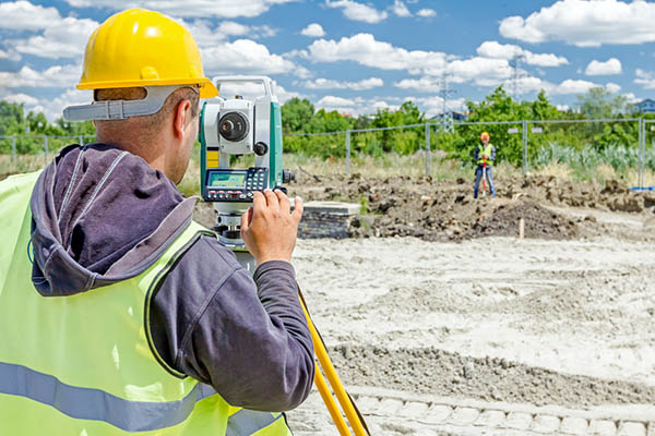 Understanding Boundary Surveys