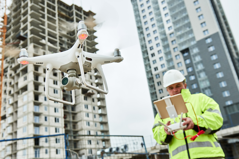The Power of Aerial Surveying with Drones