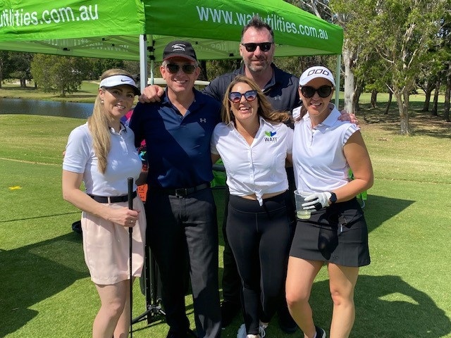 Arnolds proud to be apart of Somerset Storyfests' Charity Golf Day 2020