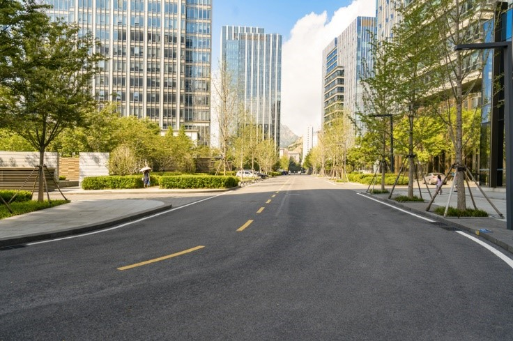 Exploring the Concept of a Car-Free City