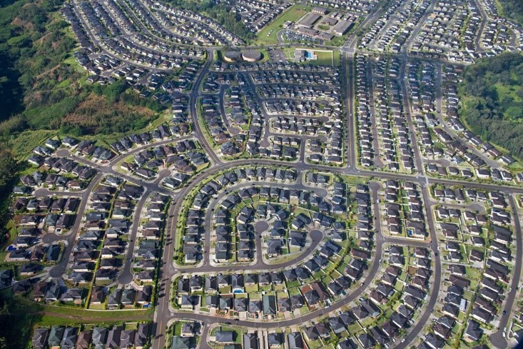 What Is Urban Sprawl and How Do We Manage It?